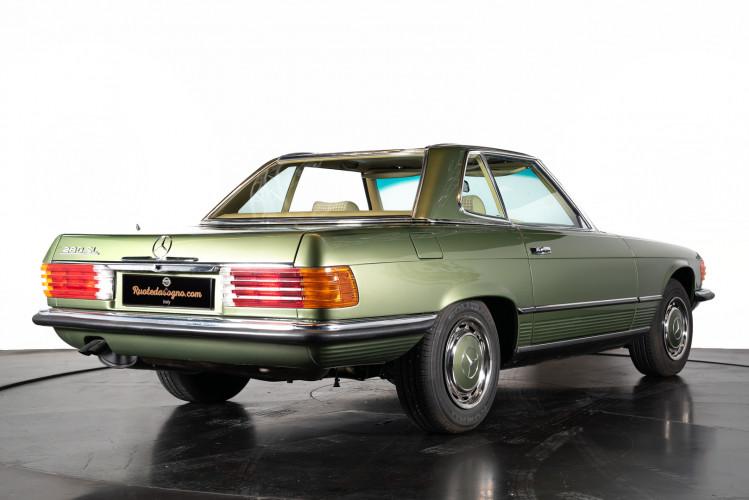 1980 Mercedes-Benz SL280 Cabrio 4