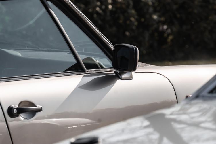 1985 Porsche 930 Turbo 26