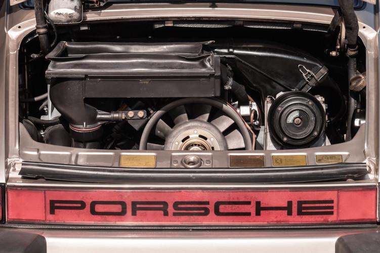1985 Porsche 930 Turbo 38