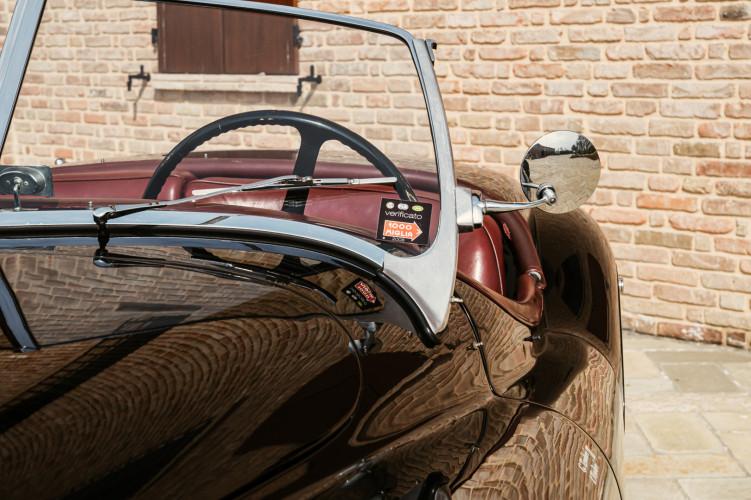 1952 Jaguar XK 120 OTS 26