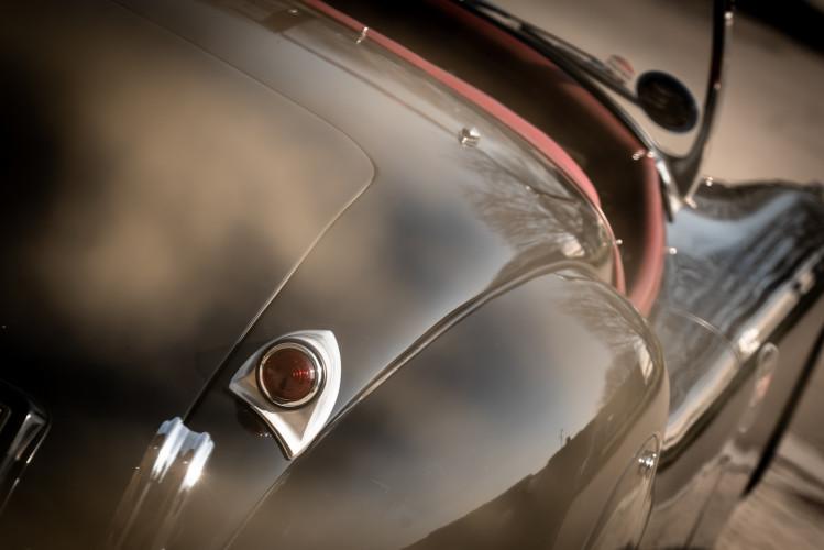 1952 Jaguar XK 120 OTS 34