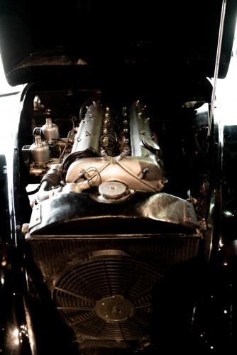 1952 Jaguar XK 120 OTS 42