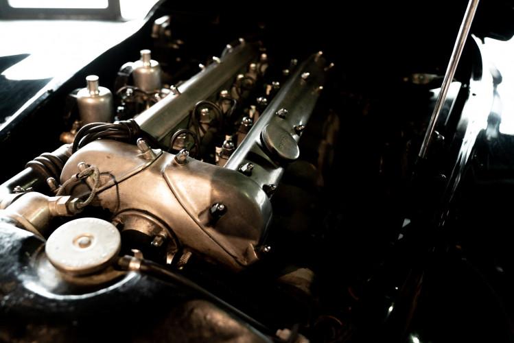 1952 Jaguar XK 120 OTS 41