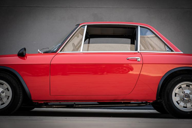 1970 Lancia Fulvia HF 1600 Fanalone 2