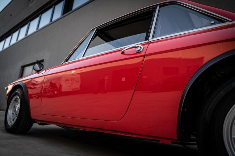 1970 Lancia Fulvia HF 1600 Fanalone 14