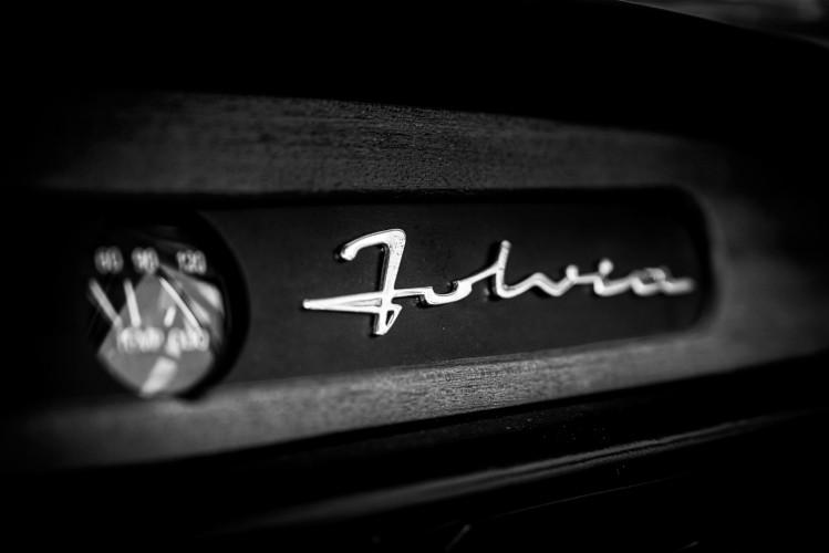 1970 Lancia Fulvia HF 1600 Fanalone 23