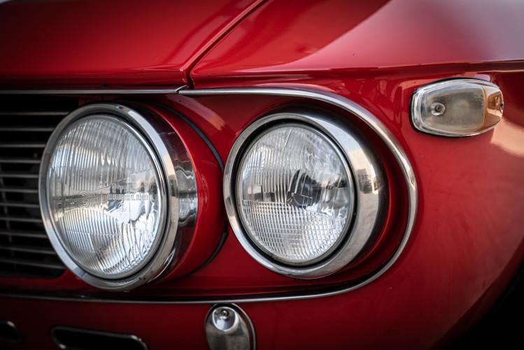 1970 Lancia Fulvia HF 1600 Fanalone 8
