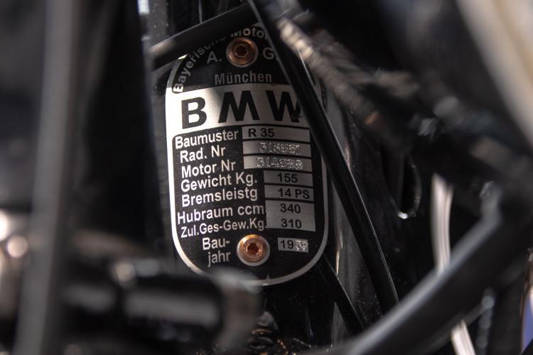 1939 BMW R 35 23