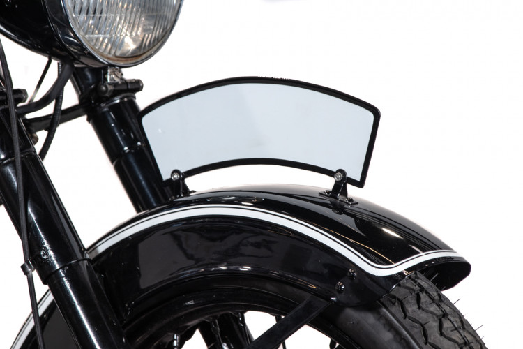 1939 BMW R 35 8