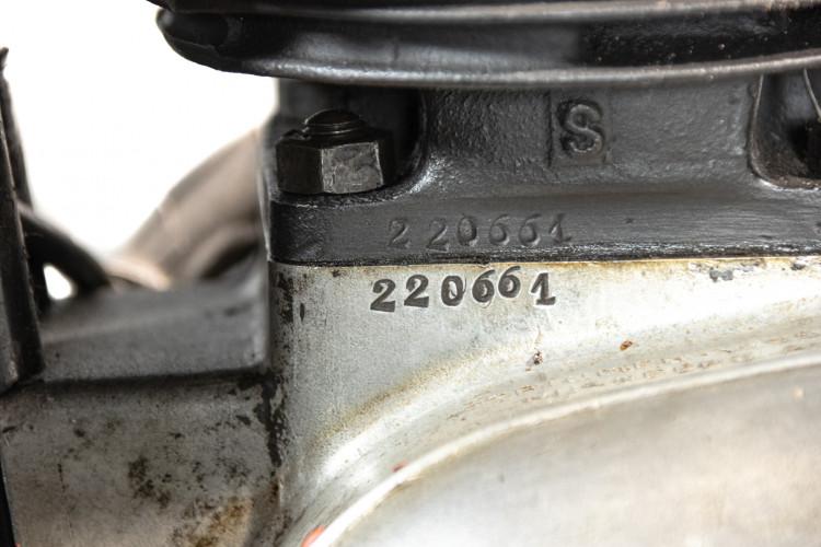 1936 Triumph TWN B204 14