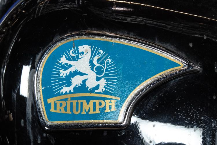 1936 Triumph TWN B204 15