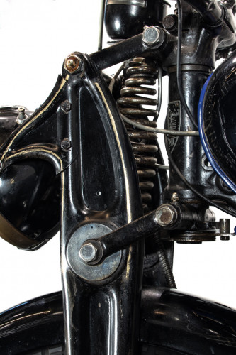 1936 Triumph TWN B204 16