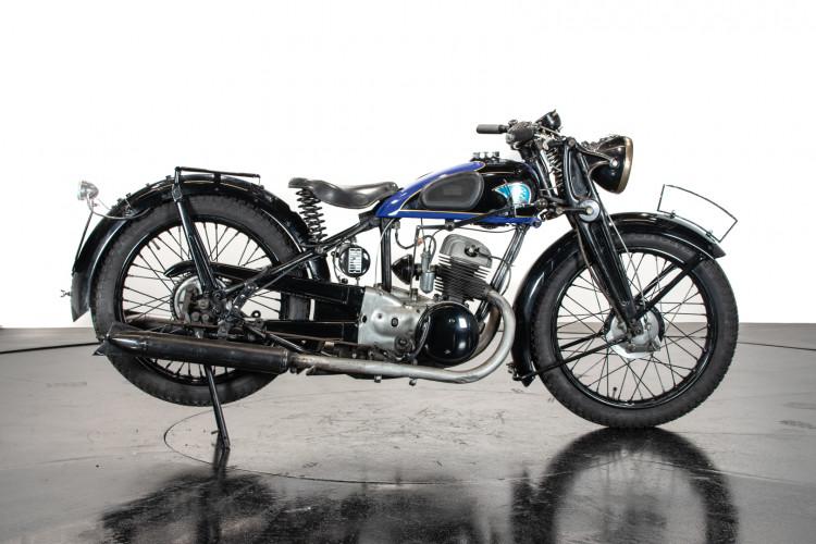 1936 Triumph TWN B204 3