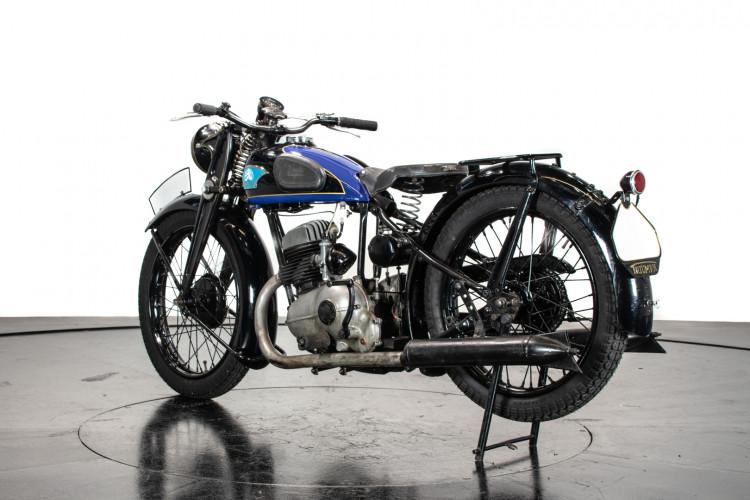 1936 Triumph TWN B204 1