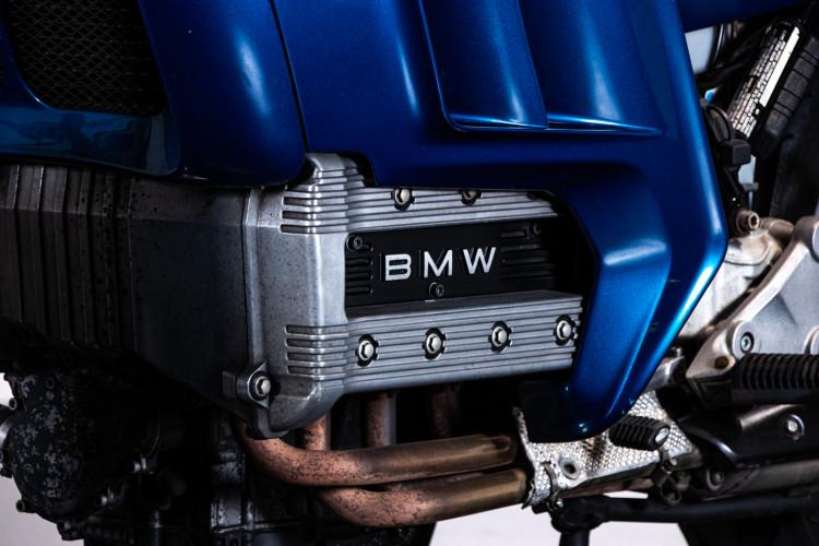 1989 BMW K 100 RT 7
