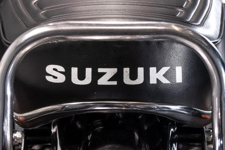 1975 Suzuki GT 380 19