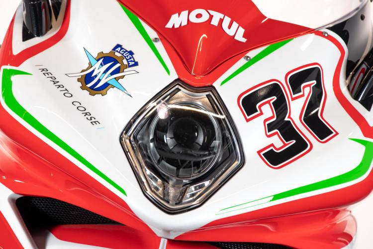 2016 MV AGUSTA 1000 F6 9