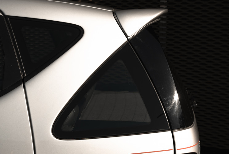 2002 Mercedes-Benz A 210 AMG 7