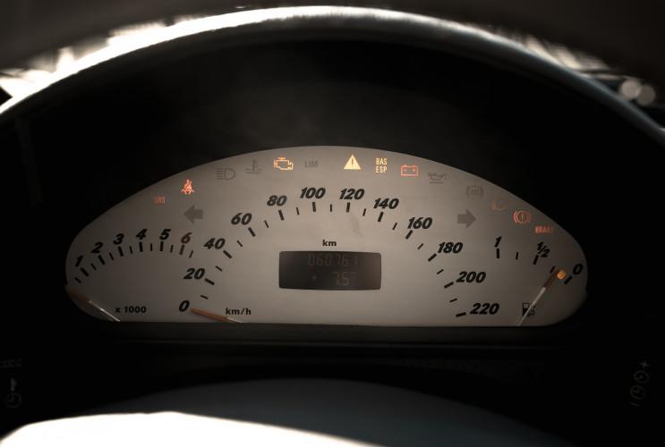 2002 Mercedes-Benz A 210 AMG 28