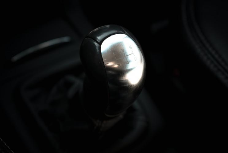 2002 Mercedes-Benz A 210 AMG 30