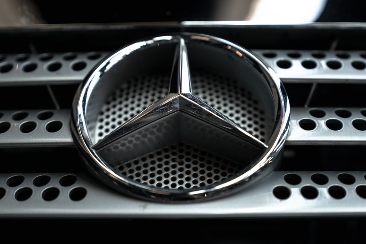 2002 Mercedes-Benz A 210 AMG 15