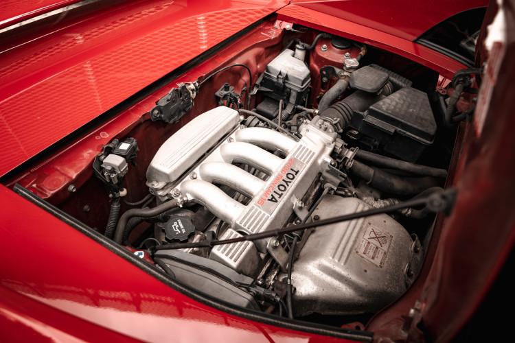 1990 Toyota MR2 II 2.0 GT-i 16V 46