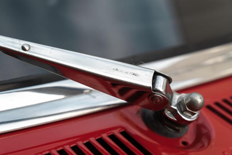 1976 Alfa Romeo Spider 2000 Duetto 14