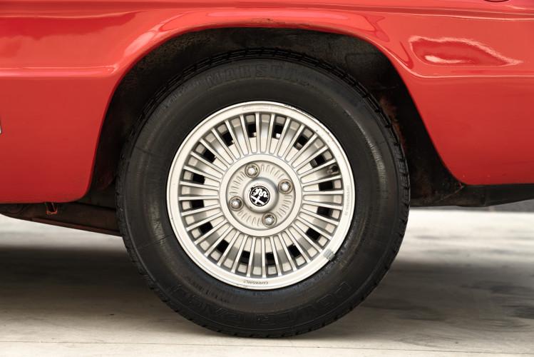 1976 Alfa Romeo Spider 2000 Duetto 8