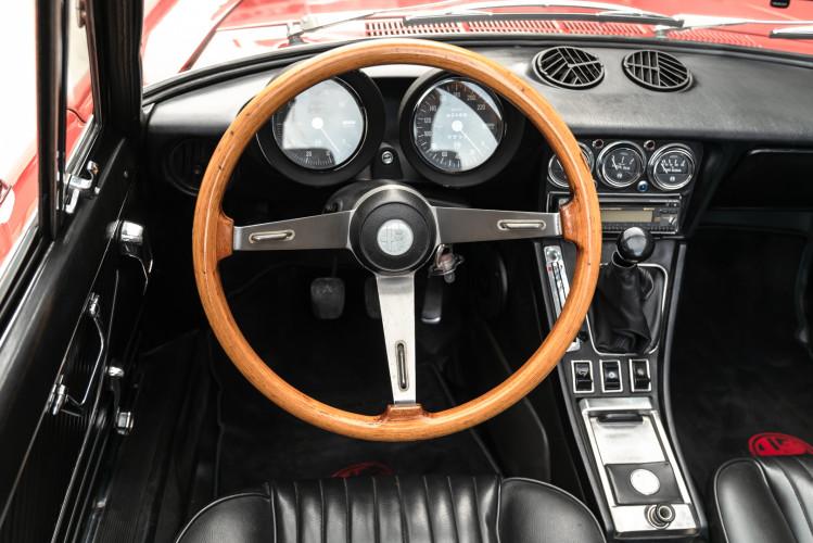 1976 Alfa Romeo Spider 2000 Duetto 26