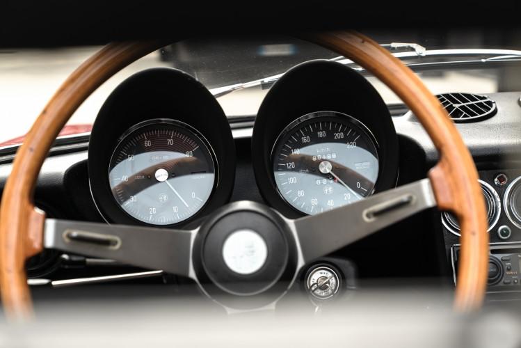 1976 Alfa Romeo Spider 2000 Duetto 29
