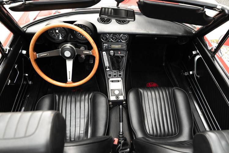 1976 Alfa Romeo Spider 2000 Duetto 27