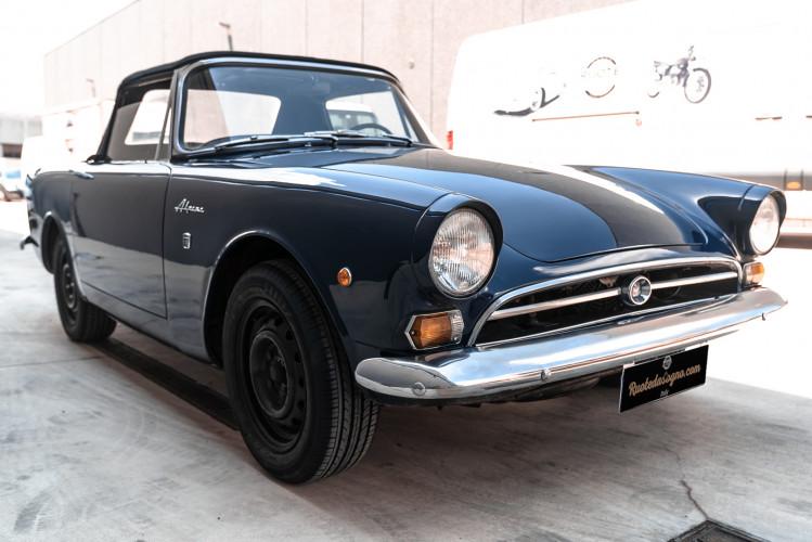 1967 Sunbeam Alpine 1725 1