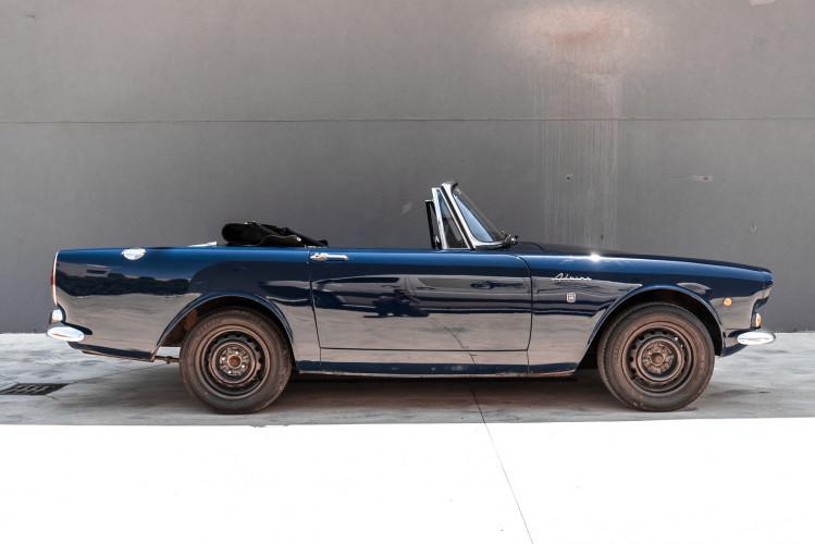 1967 Sunbeam Alpine 1725 10