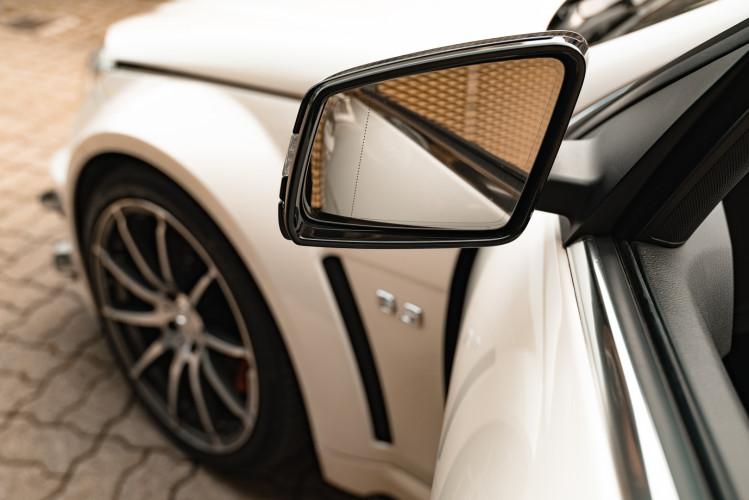 2012 Mercedes-Benz C63 AMG Black Series 29