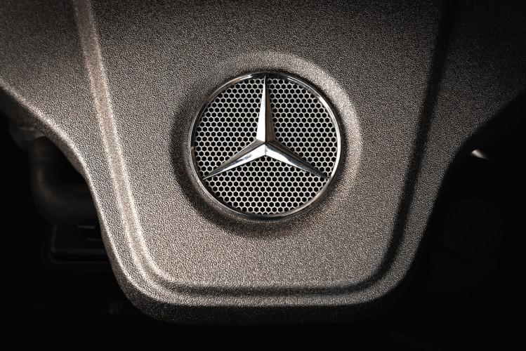 2012 Mercedes-Benz C63 AMG Black Series 67