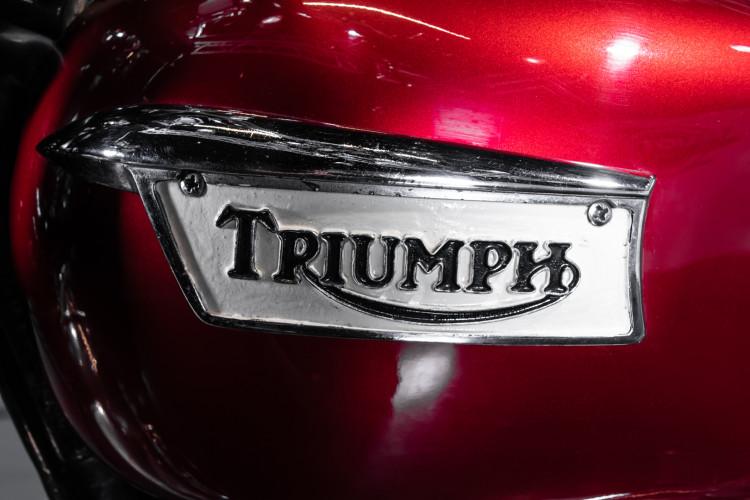 1973 Triumph 500 Daytona 17