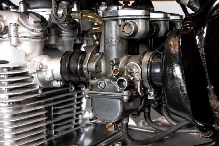 1977 Honda CB 550 FOUR K 20