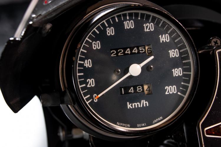 1977 Honda CB 550 FOUR K 23