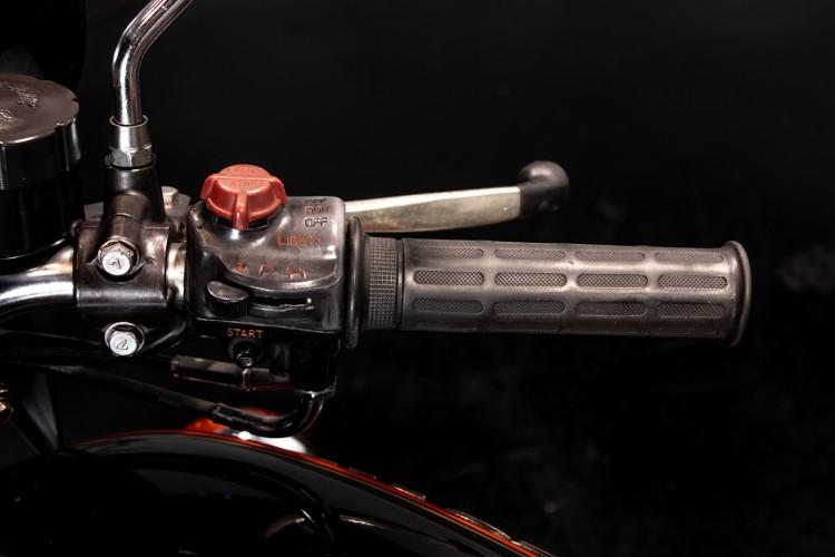 1977 Honda CB 550 FOUR K 26