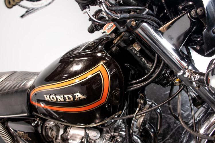 1977 Honda CB 550 FOUR K 28