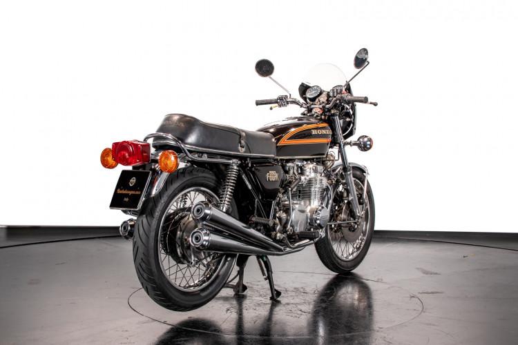 1977 Honda CB 550 FOUR K 5