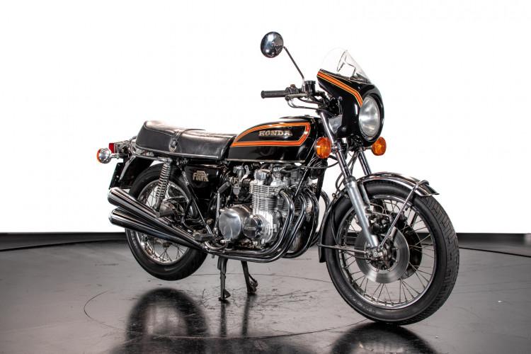 1977 Honda CB 550 FOUR K 3