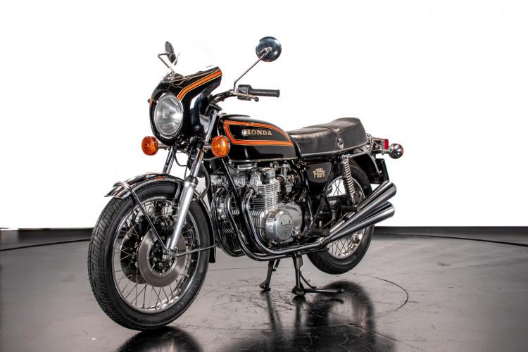 1977 Honda CB 550 FOUR K 2