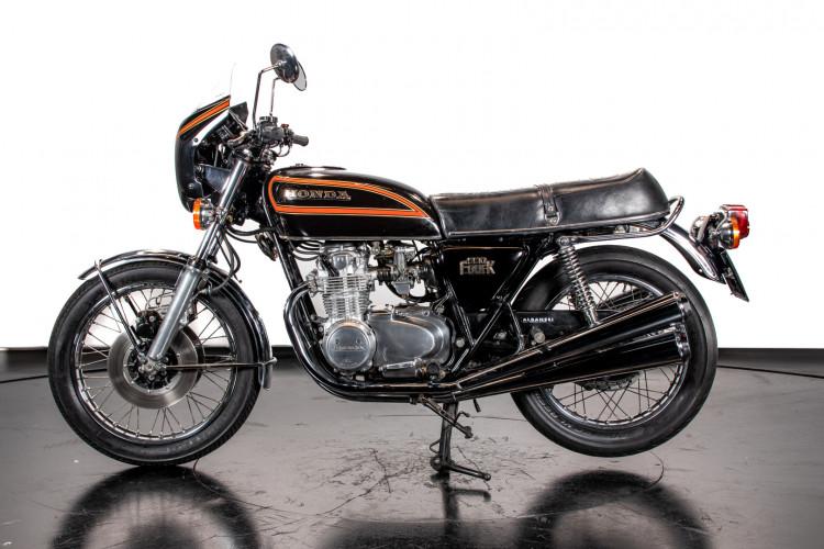 1977 Honda CB 550 FOUR K 0