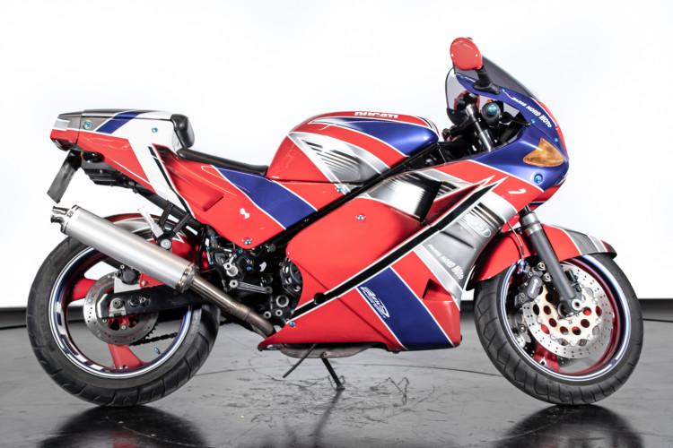 1990 Ducati 851 1