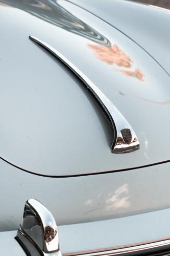 1963 Porsche 356 B 1600 S Cabriolet 12