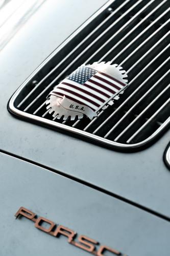 1963 Porsche 356 B 1600 S Cabriolet 19