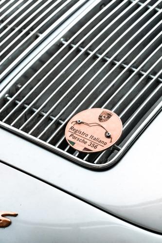 1963 Porsche 356 B 1600 S Cabriolet 18