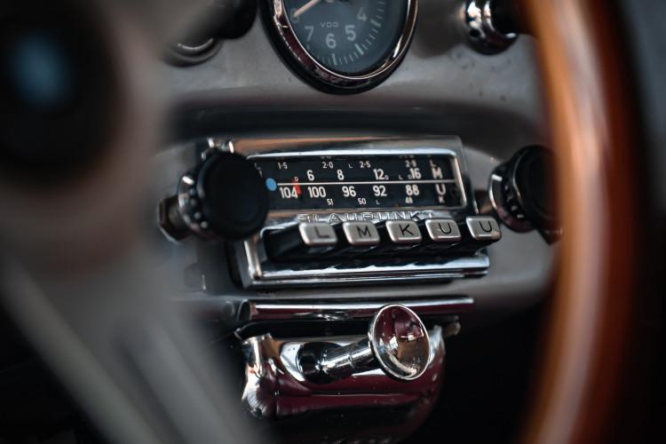 1963 Porsche 356 B 1600 S Cabriolet 36