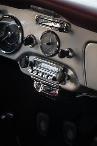 1963 Porsche 356 B 1600 S Cabriolet 35